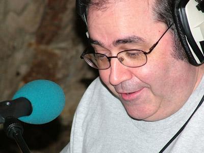 Danny Baker (click to visit original BBC source)