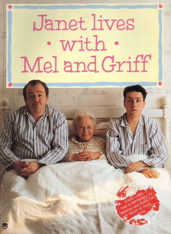 Janet Lives With Mel And Griff (1988)