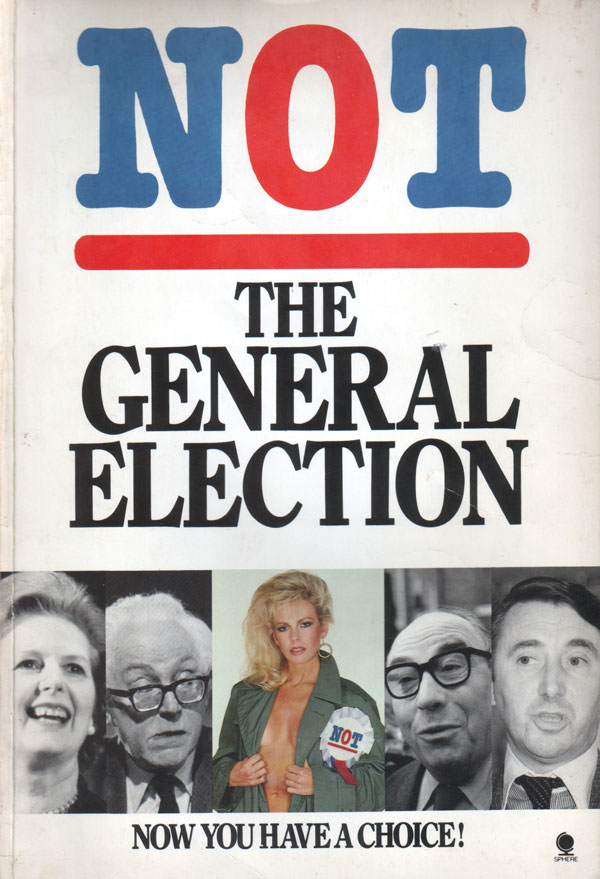 Not The General Election (1983)