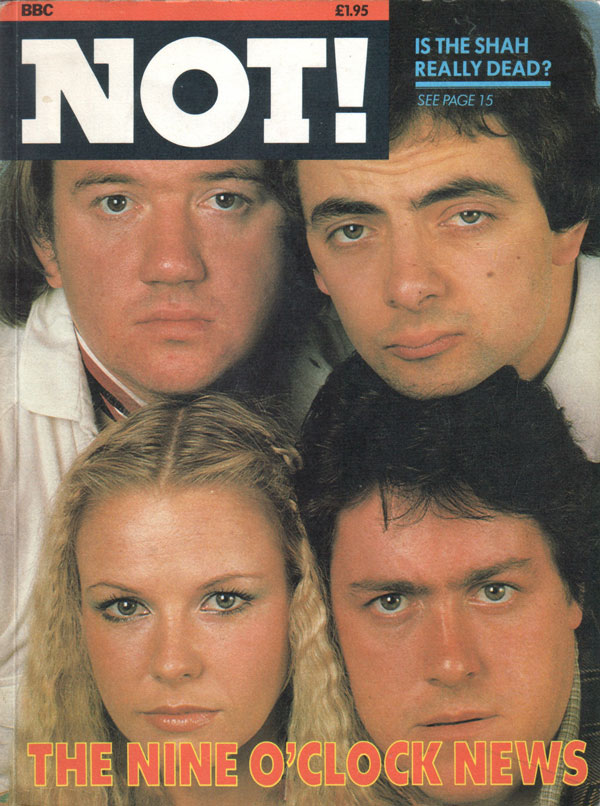 Not! The Nine O'Clock News (1980)
